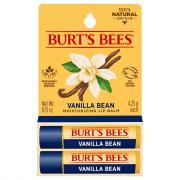 Burt's Bees Lip Balm Vanilla Bean