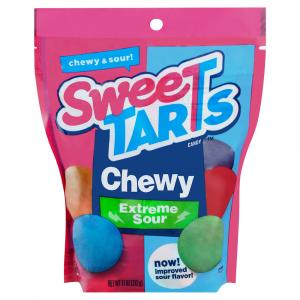 Wonka SweeTarts Chewy Sour Candy