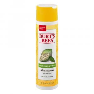 Burt's Bees More Moisture Shampoo with Baobab
