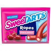 Sweetarts Cherry Punch Ropes