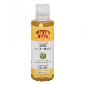 Burt's Bees Acne Purifying Gel Cleanser