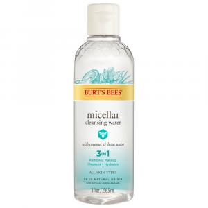 Burt's Bees Micellar Cleansing Water 3 in 1