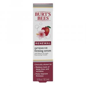Burt's Bees Renewal Intensive Firming
