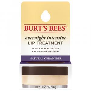 Burt's Bees Intensive Overnight Lip Scrub