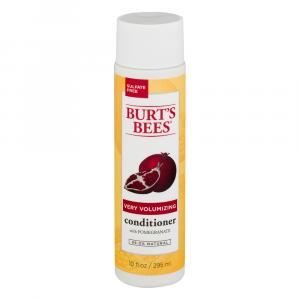 Burt's Bees Very Volumizing Conditioner with Pomegranate