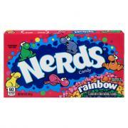Wonka Rainbow Nerds Box