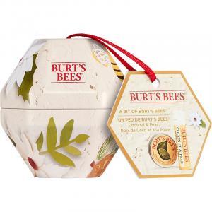 Burt's Bees A Bit of Burt's Bees Vanilla Bean Gift Ornament