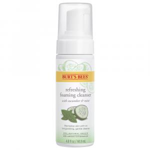 Burt's Bees Gentle Foaming Cleanser With Royal Jelly