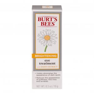 Burt's Bees Brightening Eye Treatment With Daisy Extract