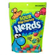 Nerds Sour Big Chewy Candy