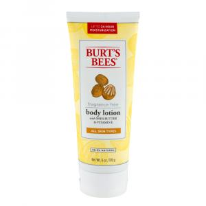 Burt's Bees Body Lotion Shea Butter & Vitamin E