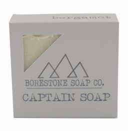 Borestone Captain Soap Bar