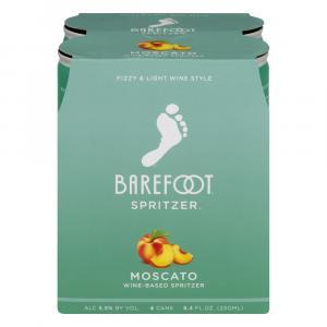 Barefoot Refresh Spritzer Moscato