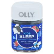 Olly Kids Sleep Razzzberry