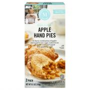 Martha Stewart Kitchen Apple Hand Pies