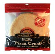 Portland Pie Beer Pizza Crust