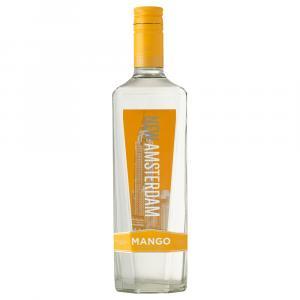 New Amsterdam Mango Vodka