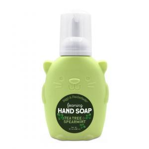 Bigg's & Featherbelle Tea Tree & Spearmint Foaming Hand Soap