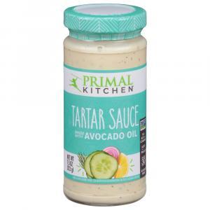 Primal Kitchen Tartar Sauce