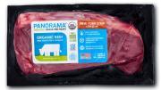 Panorama Organic Grass-Fed New York Strip Steak