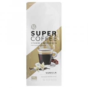 Kitu Super Coffee Vanilla