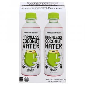 Harmless Harvest Organic Coconut Smoothie