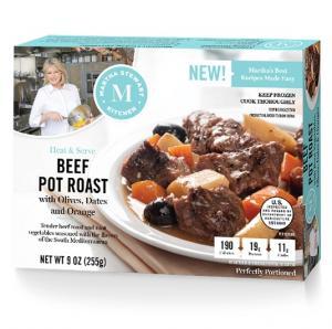 Martha Stewart Kitchen Beef Pot Roast