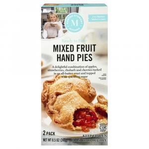 Martha Stewart Kitchen Mixed Fruit Hand Pies