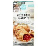 Martha Stewart Kitchen Mixed Fruit Hand Pies