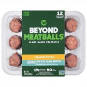 Beyond Meat Beyond Meatballs