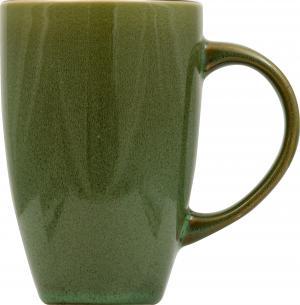 Tall Mug Earthly Jewel 17.5 Oz.