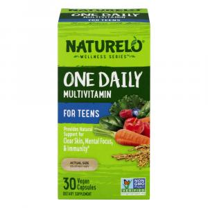 Naturelo One Daily Multivitamin for Teens