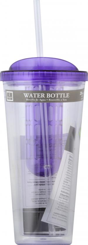 Assorted 20 Oz. Tumblers with Infuser