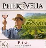 Peter Vella Blush