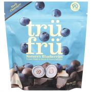 Tru Fru Blueberries in Premium White & Dark Chocolate