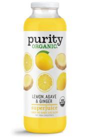 Purity Organic Superjuice
