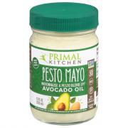 Primal Kitchen Pesto Mayo with Avocado Oil