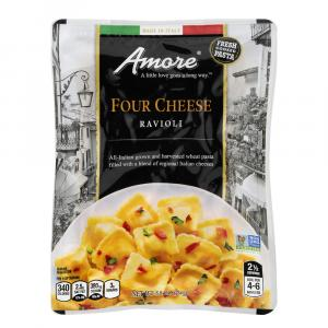 Amore Four Cheese Ravioli