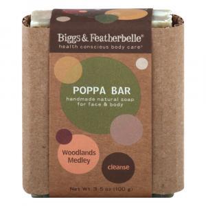 Biggs & Featherbelle Poppa Bar Woodlands Medley