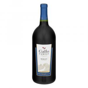 Gallo Family Vineyards Twin Valley California Merlot