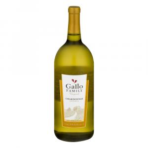 Gallo Family Vineyards Twin Valley California Chardonnay