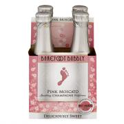 Barefoot Bubbly Pink