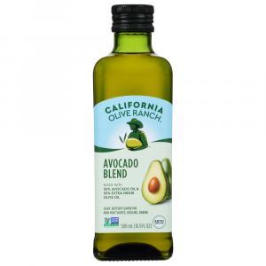 California Olive Ranch Avocado Oil & Extra Virgin Olive Oil
