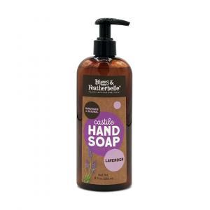 Bigg's & Featherbelle Lavender Castile Hand Soap