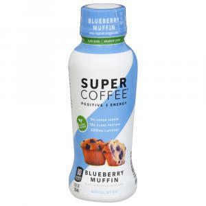 Kitu Super Coffee Blueberry Latte