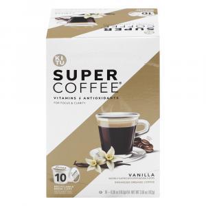 Kitu Super Coffee Pods Vanilla
