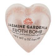 Pacha Soap Company Froth Bomb Jasmine Gardenia
