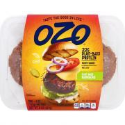 OZO Plant Based Burger