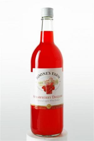 Boone's Farm Strawberry Daquiri Wine