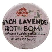 Pacha Soap Company Froth Bomb French Lavendar